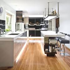 Latest Modern Kitchen Design by The Roads To Modern Kitchen Design Ideas Home Interior Design