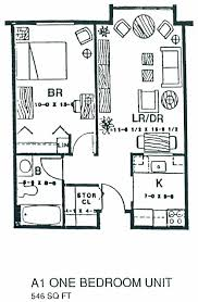 one bedroom bungalow floor plans u2013 home interior plans ideas one