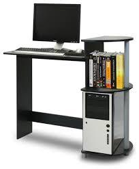 small space saver computer desk decorative desk decoration