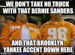 Brooklyn Meme - image tagged in yankee accents imgflip