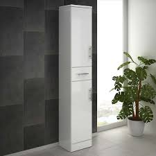 the 25 best bathroom tallboy ideas on pinterest white bathroom