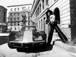 cleopatra jones corvette tamara dobson as cleopatra jones 1973 cleopatra jones