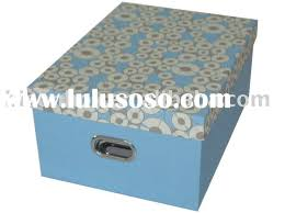 marvelous cardboard storage box decorative decorative storage