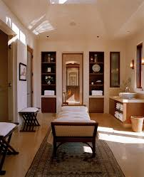 massage therapy rooms bathroom contemporary with beach style