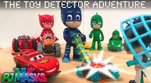 pj masks toy detector u2013 60 official toys family gamer tv