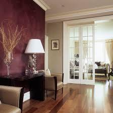 Living Room Wood Floor Ideas Hallway Flooring Ideas Ideal Home