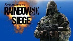 rainbow six siege my best match ever one full match youtube