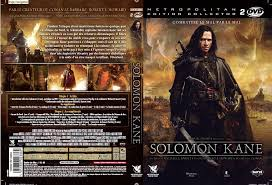 the blog that time forgot solomon kane u0027s dvd release number 1 in