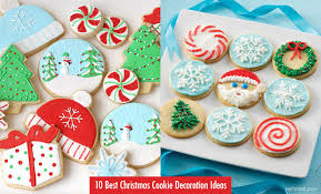 christmas design ideas best christmas cookie designs and decoration ideas for you