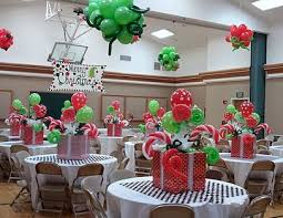 alluring banquet table centerpieces and best 25