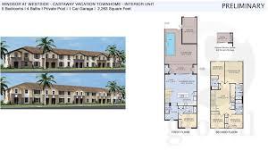 Interior Floor Plans Windsor At Westside Floor Plans U0026 Pricing