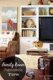 Livingroom Storage by Golden Boys And Me Family Living Room Storage U0026 Organization