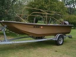 Blinds For Boats Jon Boat Duck Blind Bloodydecks