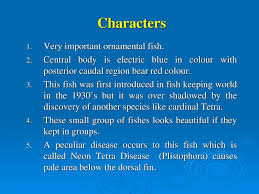 bioaspects of ornamental fishes ppt