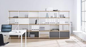 Oak Room Divider Shelves Office Shelving Unit Good Ballard Shelving Unit By Eurostyle