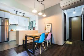 Bto Kitchen Design Hdb Bto 4room 670b Edgefield Plains Cozy Ideas Interior Design