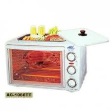 Electric Toaster Price Anex Oven Toaster Ag 1066tt Price In Pakistan Anex In Pakistan At