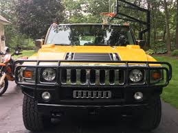 New Hummer H2 Off Road Classifieds 2004 Hummer H2 Sale Or Trade