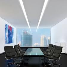 illuminazione a soffitto a led profilo luminoso da incasso a soffitto led sistema d