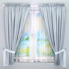 chambre bébé rideaux rideaux chambre bébé avec embrasses gris argent