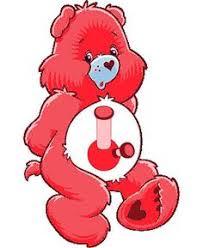 grumpy bear lol meet care bears