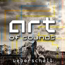The Art Of Sound Design Ueberschall Com Art Of Sounds Hyperactive Mix Sound Design For