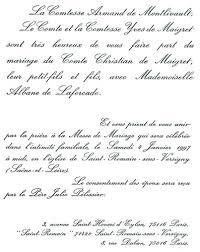 lettre pour mariage 10 brilliant lettre d invitation de mariage ebookzdb