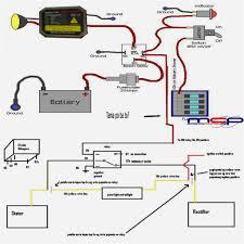 Honda Atc 70 Stator Wiring Diagram Wiring Diagram Xrm 110 On Wiring Images Free Download Wiring
