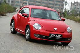 mini volkswagen beetle volkswagen beetle in malaysia reviews specs prices carbase my