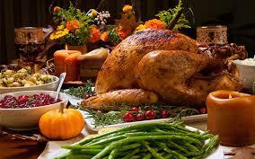 community thanksgiving dinner monterey county fairgrounds
