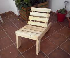 Wooden Outdoor Lounge Furniture Pallet Furniture