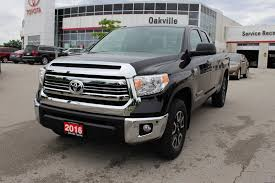 pre owned 2016 toyota tundra trd off road w bluetooth backup