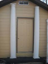 porch columns ebay
