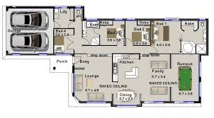 4 room house remarkable house plan design 4 rooms pertaining to house shoise