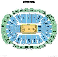 pepsi center floor plan sprint center seating chart with rows best seat 2018