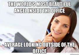 Misunderstood Girlfriend Meme - hot girl at work memes quickmeme
