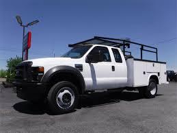 Ford F250 Utility Truck - 2011 ford f450 service trucks utility trucks mechanic trucks