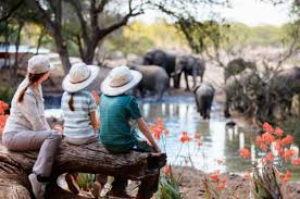 family volunteer vacations africa asia america