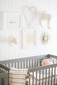 best 25 nursery gallery walls ideas on pinterest nursery baby a gender neutral nursery for twins