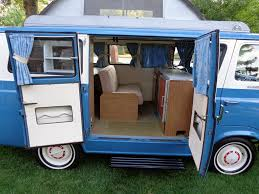 pop up camper vans the custom solution for exploring the great