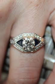 vintage style engagement rings 26 best radiant engagement rings images on pinterest radiant