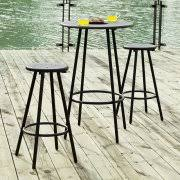 Patio Table Bar Height Bar Height Patio Sets