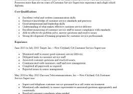 resume sample cover letter for resume customer service beautiful