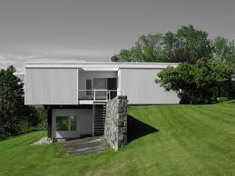 mid century modern house design green button homes mar idolza