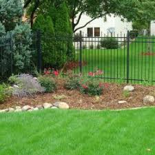 Home Backyard Designs Modern Green Landscaping Designs In Home Backyard Small Backyard