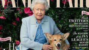 queen elizabeth dog queen elizabeth mourns the death of one of her corgis holly