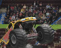 monster truck show edmonton tough and loud at wfcu windsor star