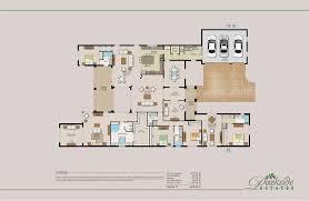Monterra Floor Plans by Parkside Estates Davie