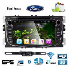 multimedia car stereo for ford focus s max mondeo galaxy kuga dvd