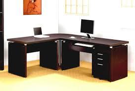 modern l shaped office desk modern l shaped desks home office deboto home design cheap l